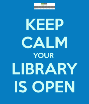 keep-calm-your-library-is-open